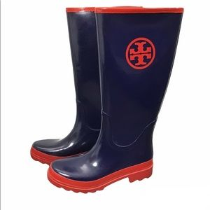 TORY BURCH | Rain Boots
